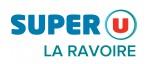 Logo SUPER U LA RAVOIRE