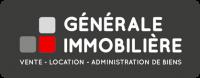 Logo Générale Immobilière