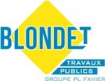 Logo BLONDET