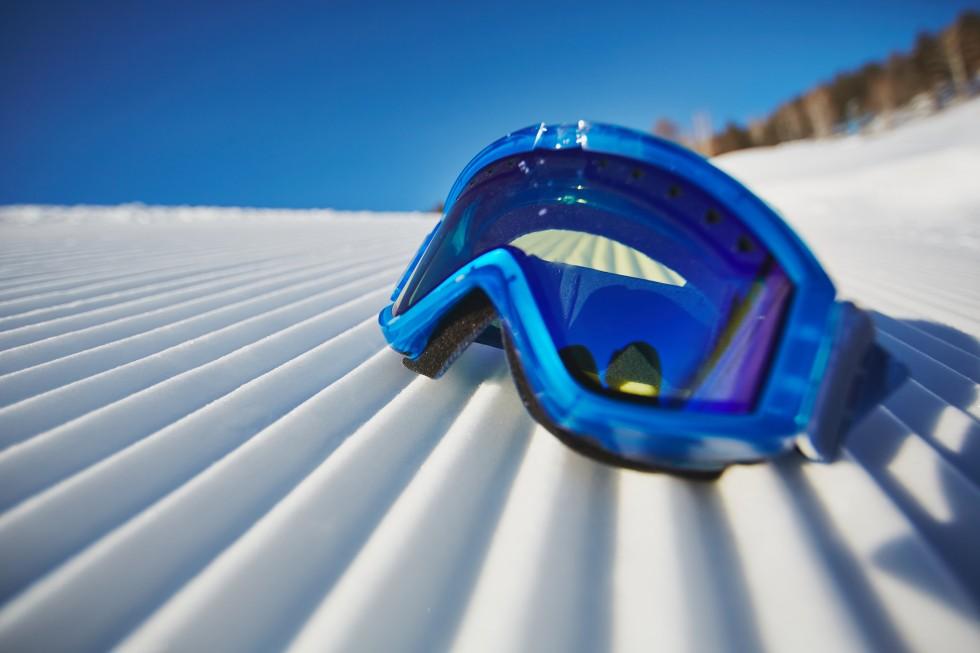 Tu aimes le ski ?