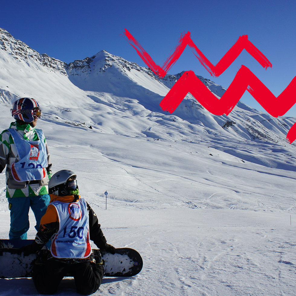 ÉCOLE DE SKI & SNOWBOARD
