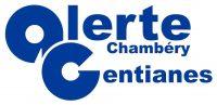 Logo Alerte Gentianes Chambéry
