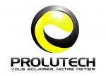 Logo PROLUTECH