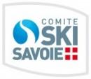 Logo Comité de Ski de Savoie