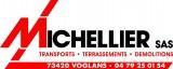 Logo Michellier SAS