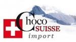 Logo Choco Suisse import