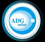 Logo ADG Valve