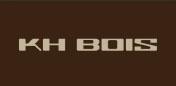 Logo KH BOIS