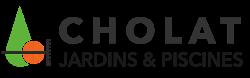 Logo CHOLAT JARDINS & PAYSAGE