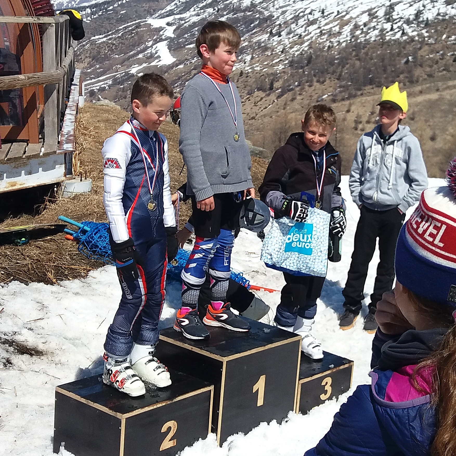 20190414Valloire-course du club (10)
