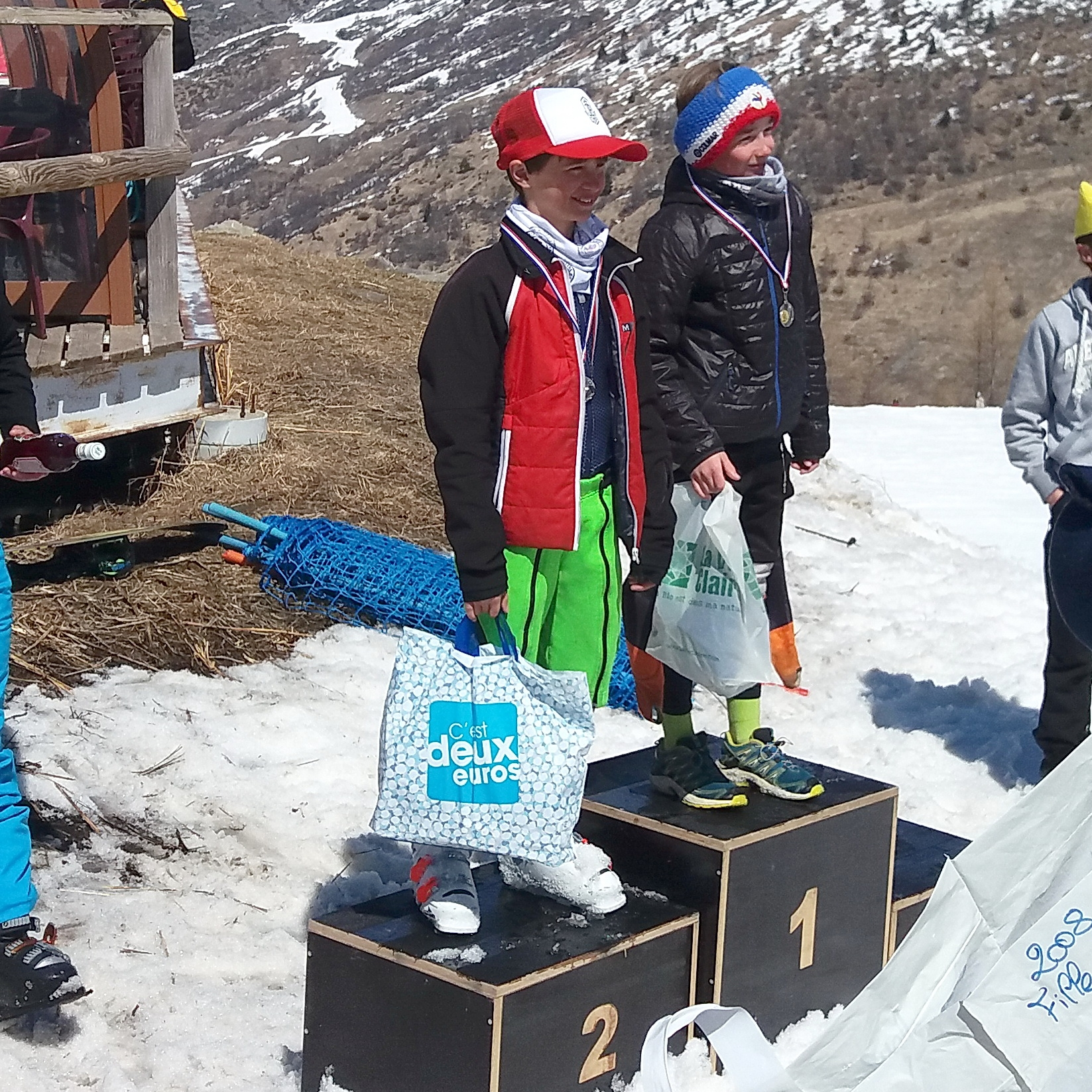 20190414Valloire-course du club (12)