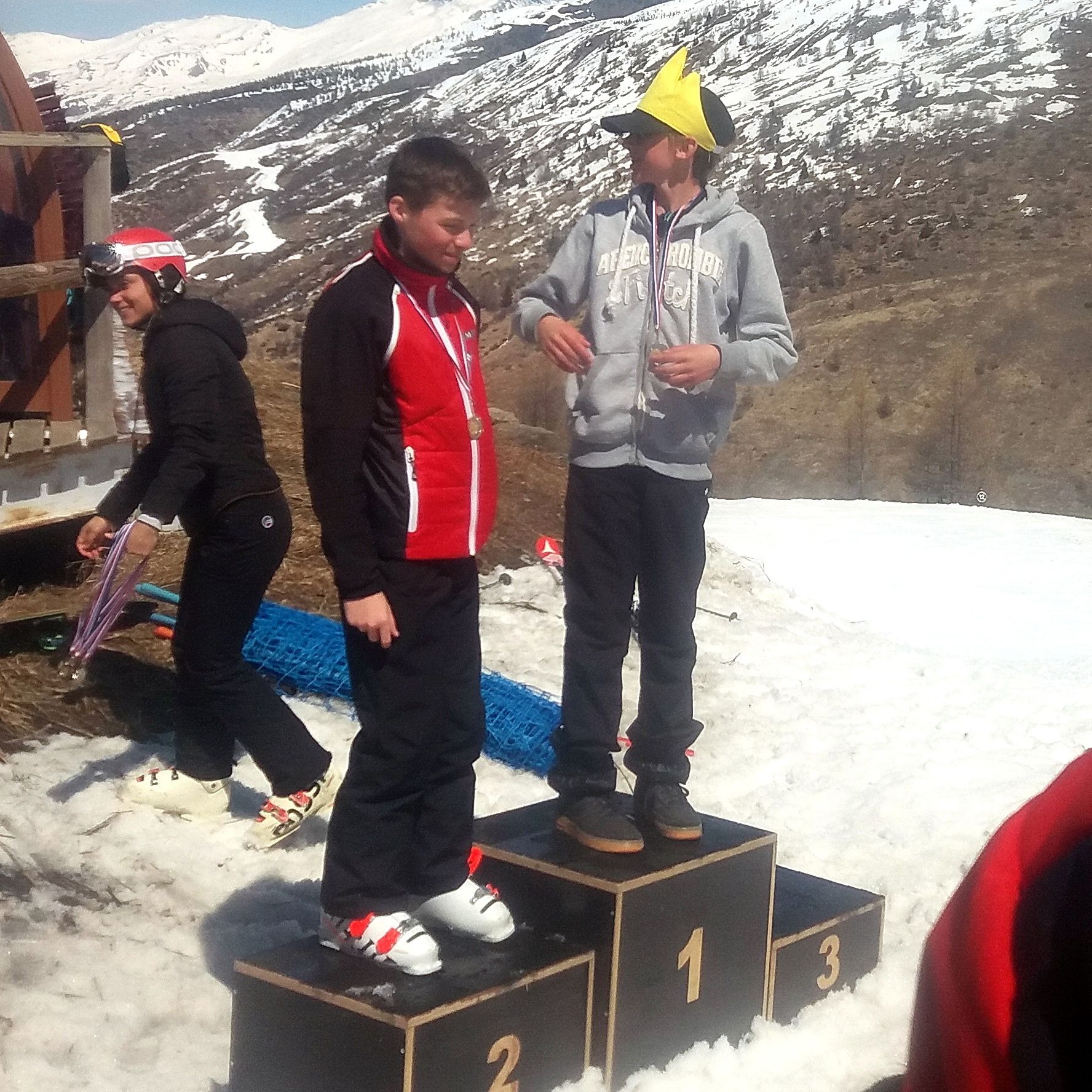 20190414Valloire-course du club (13)