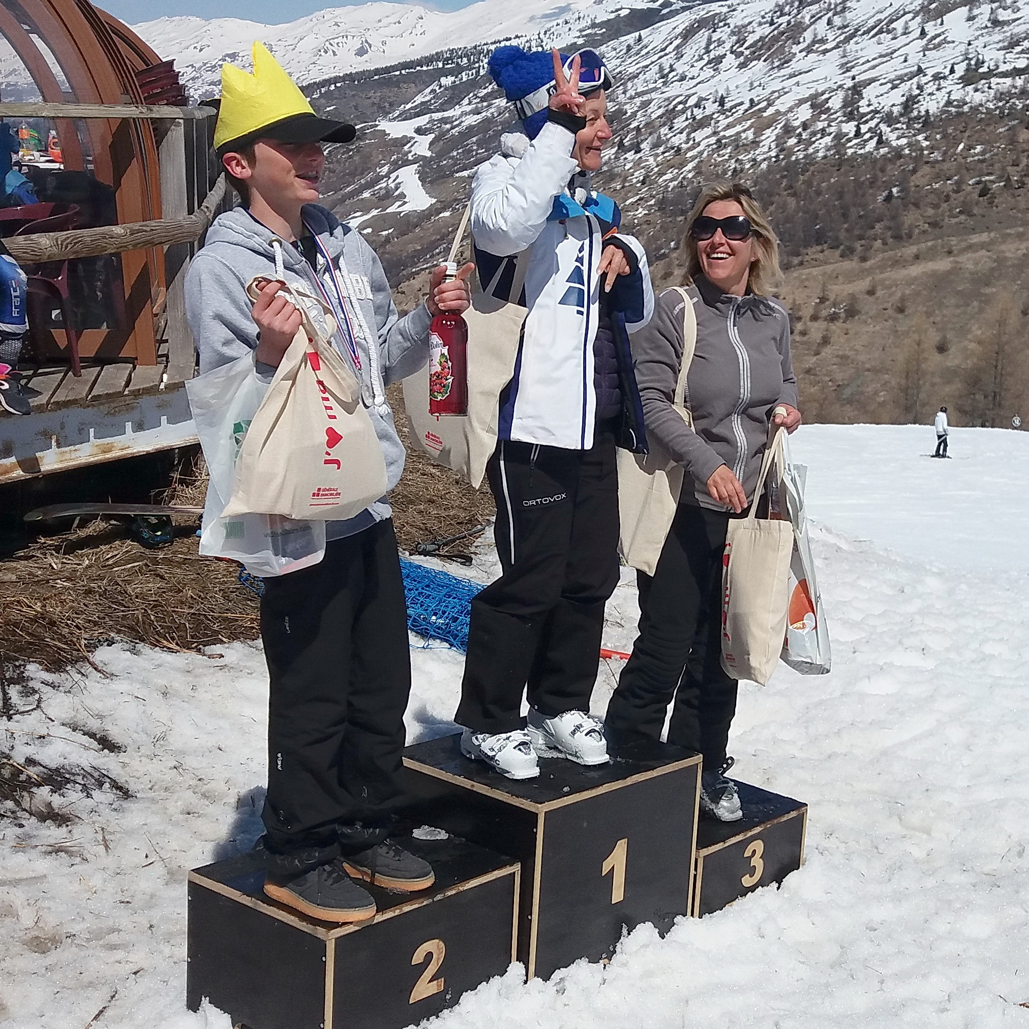 20190414Valloire-course du club (20)