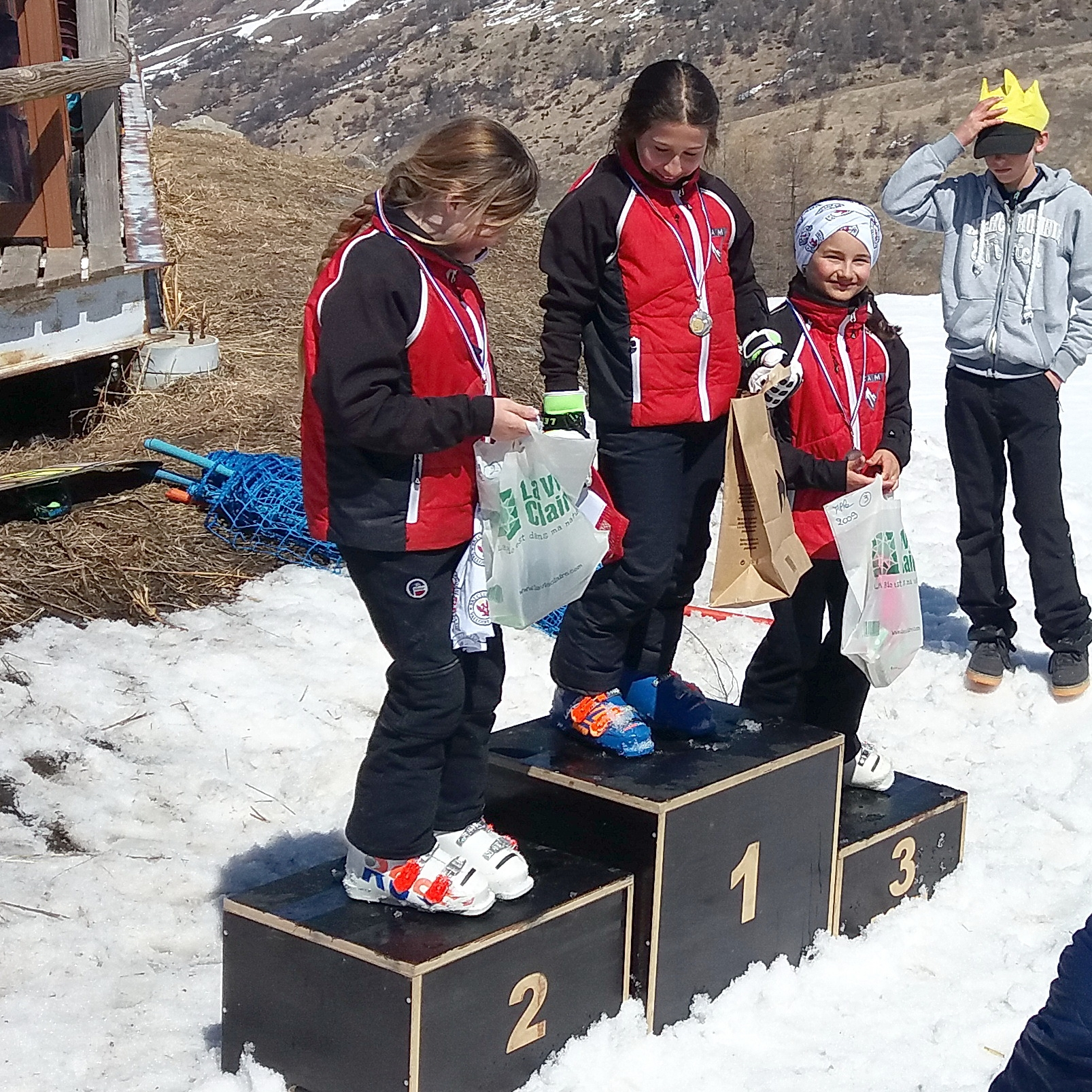 20190414Valloire-course du club (8)
